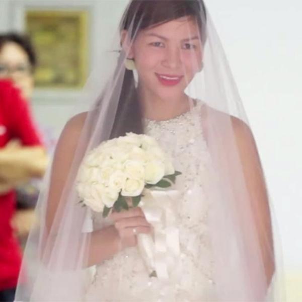 Вирус,YouTube,свадьба, Свадьба умирающего стала вирусным видео
