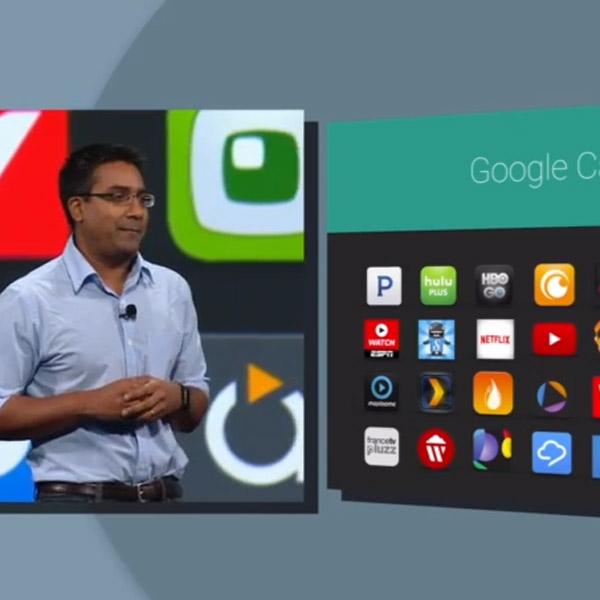 Google,Android,конференция, Самые главные новости с большой презентации Google