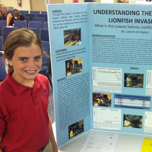 экология, крылатка, эксперимент, Проект шестиклассницы для научной выставки встревожил экологов