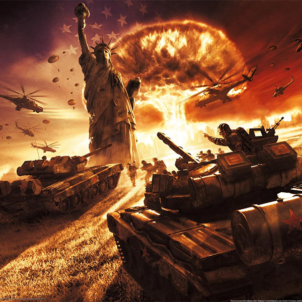 война, конфликт, общество, политика, Мир стоит на пороге глобального конфликта?
