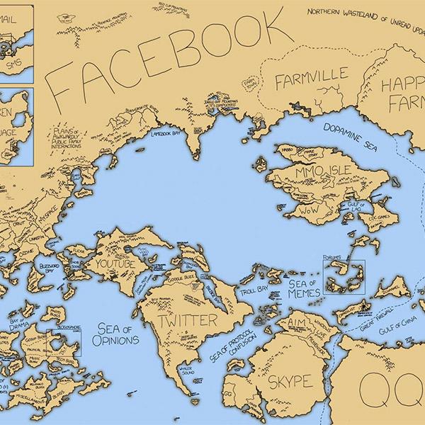 соц. сети, Социальные сети: омут или брод?
