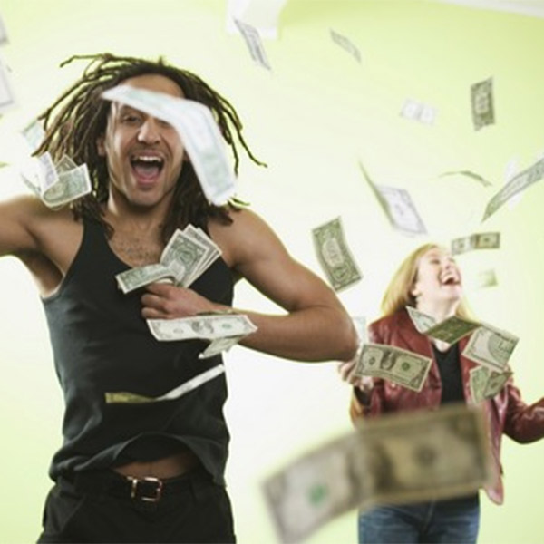деньги,финансы,психология, Заблуждение о деньгах, к которым склонны даже рациональные люди