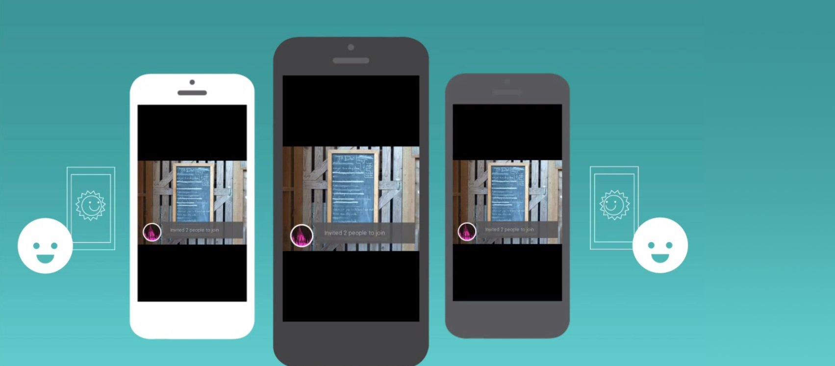 Microsoft Xim – самый простой способ показать фотографии друзьям