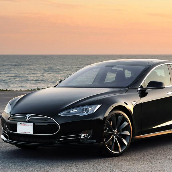 Mercedes,Porsche,Tesla,Авто,Автомобиль, Merсedes и Porsche планируют подвинуть Tesla