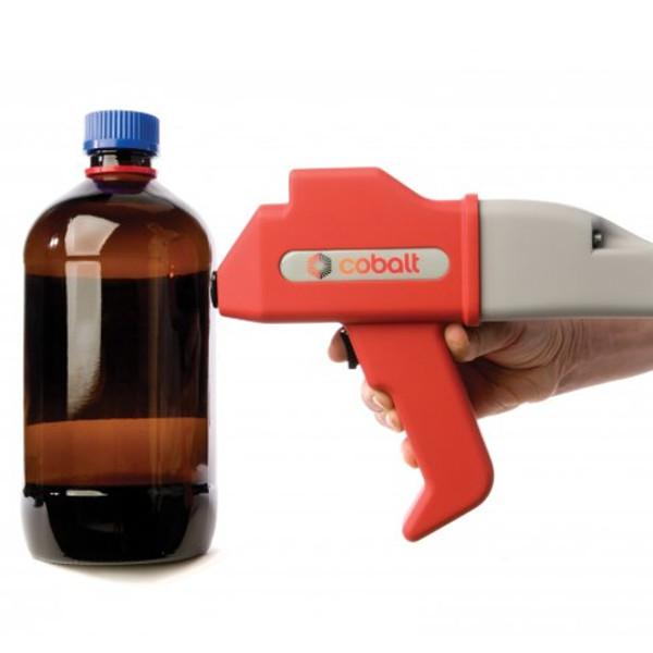 Insight100,безопасность, Сканер для аэропортов, умеющий отличать напитки от жидких бомб, проходит испытания в Великобритании