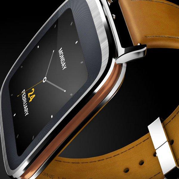 Asus, Apple Watch, Motorola, фитнес, спорт, часы, Обзор Asus ZenWatch: стильно и недорого