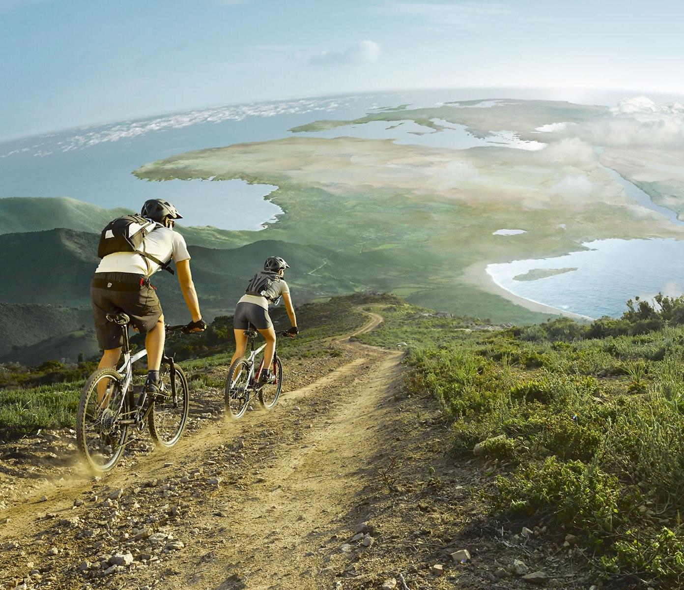 Путешествия, отдых, туризм, Как объехать мир на велосипеде?