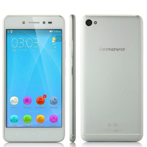 Lenovo, Apple, iPhone, смартфон, Обзор смартфона Lenovo S90