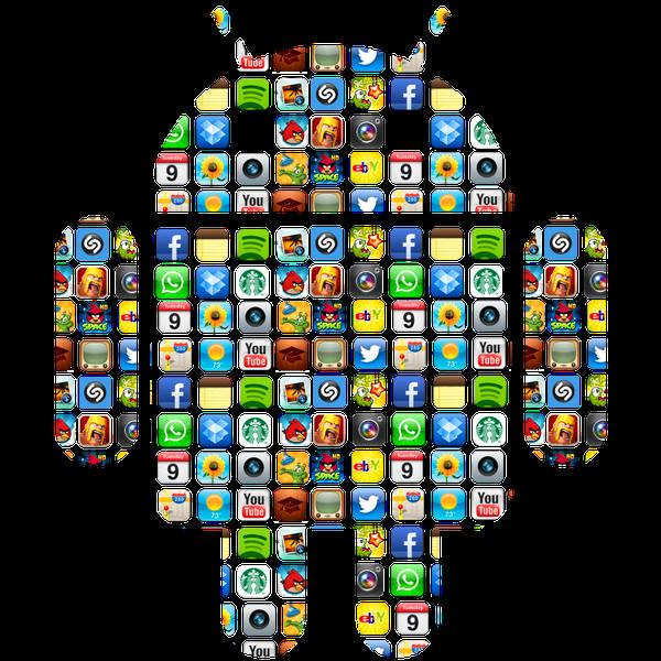 Google, Android, мобильное приложение, смартфон, 10 лучших Android-приложений июня