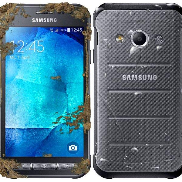 Samsung, Samsung Galaxy, Android, смартфон, путешествия, отдых, туризм, Доступный защищённый смартфон: Samsung Galaxy XCover 3