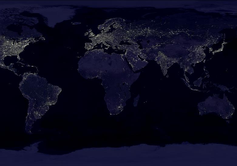 Картография, исследование, теория, общество, здоровье, история, война, Ученые рассказали, как войны улучшают экологию