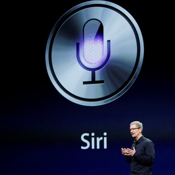 Apple,iPhone,iPad,iPod,iOS, Apple взяла курс на «глубокое обучение» Siri