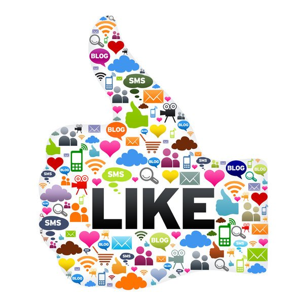Россия, США, Китай, Facebook, ВКонтакте, Одноклассники, Twitter, Instagram, общество, соцсети, Сравниваем аудитории популярных социальных сетей