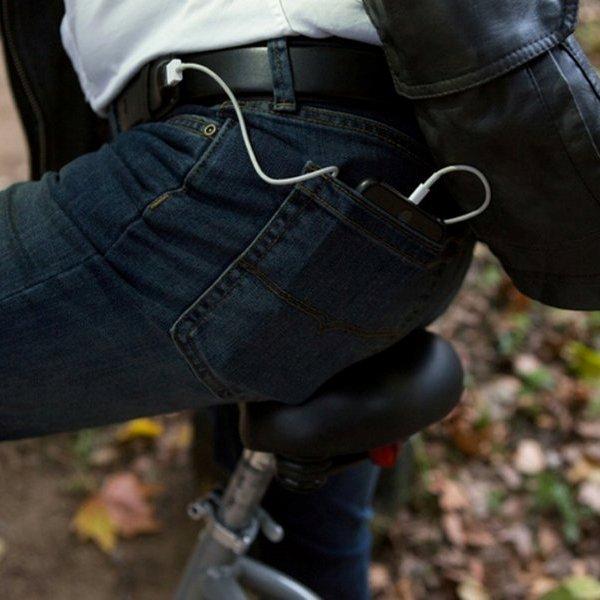 Kickstarter, краудфандинг, идея, концепт, дизайн, смартфон, планшет, часы, путешествия, отдых, туризм, Ion Belt: первый в мире ремень с зарядным устройством