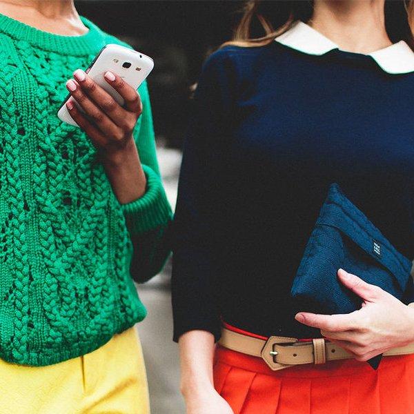 Идея, концепция, дизайн, мода, стиль, одежда, смартфон, путешествия, отдых, туризм, Everpurse Handbag: женская сумочка, от которой заряжается смартфон