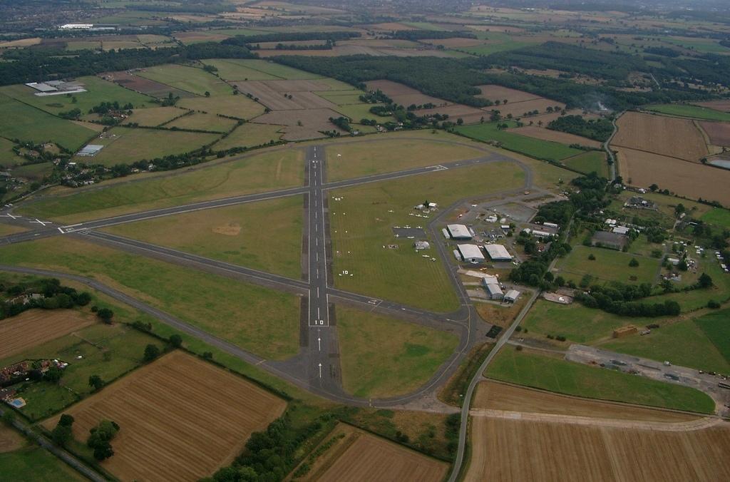 E-Volo Volocopter: в Германии прошли испытания «летающего автомобиля»