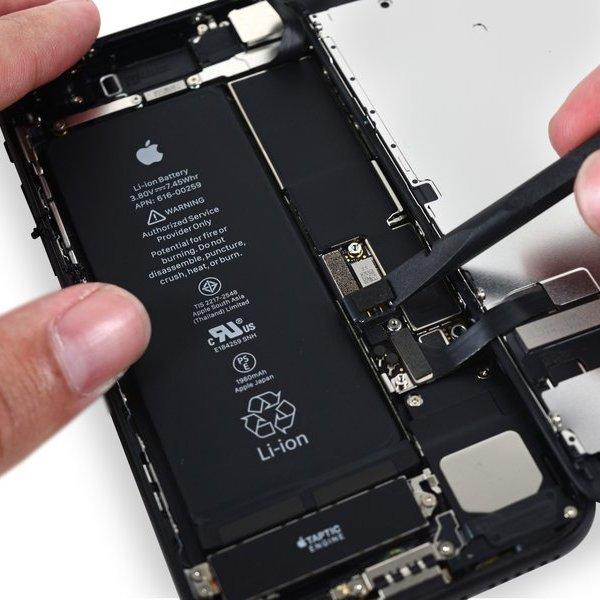 Apple, iPhone, iOS, смартфон, Себестоимость iPhone 7: что по чём?