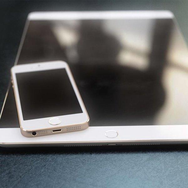 Apple, iPad, iPad Pro, iOS, планшет, Apple планирует представить новые версии планшетов серии iPad Pro