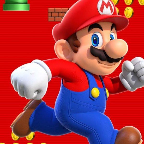 Android,iOS,Nintendo,игра, Когда выйдет Android-версия платформера Super Mario Run?