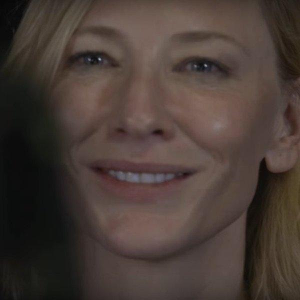 YouTube, рецензия, Надя - эмоциональный чат-бот с голосом Кейт Бланшетт