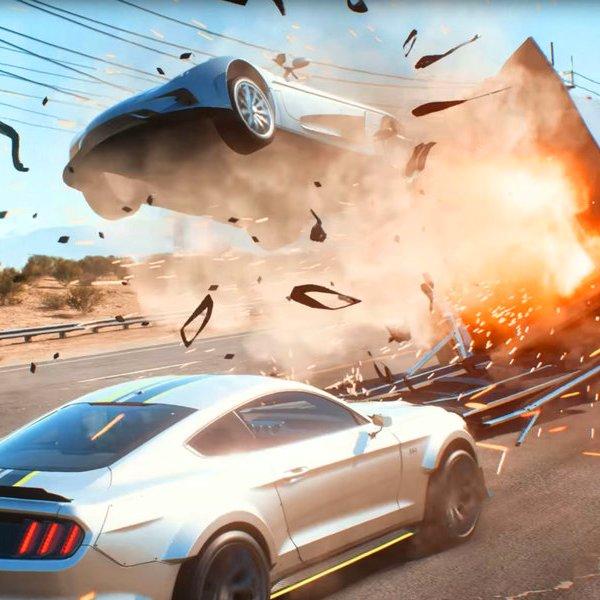 видео, игры, рецензия, Выставка E3 2017: новые странные игры от студии Electronic Arts