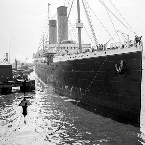 История,корабль,война, У берегов Калифорнии нашли пароход, затонувший 100 лет назад