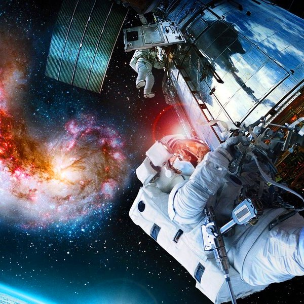 История, NASA, космос, Неизведанные миры: 10 лучших снимков телескопа «Хаббл»