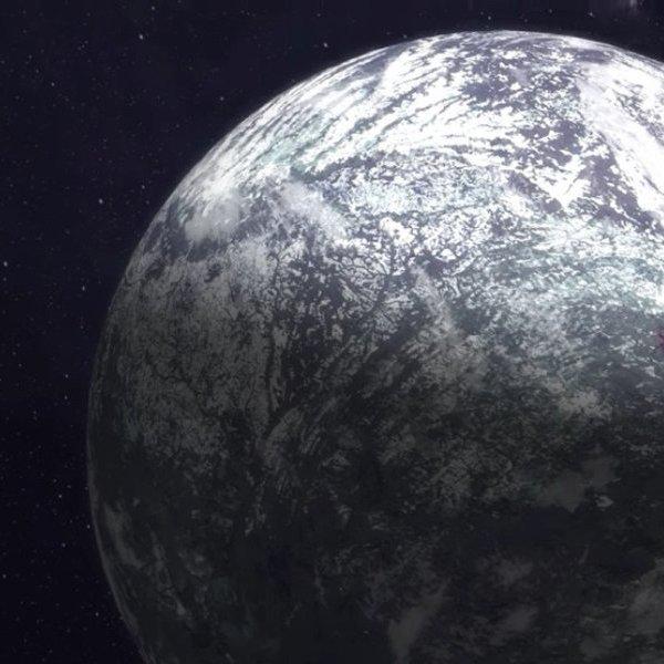 космос, NASA запустит «охотника» за инопланетянами