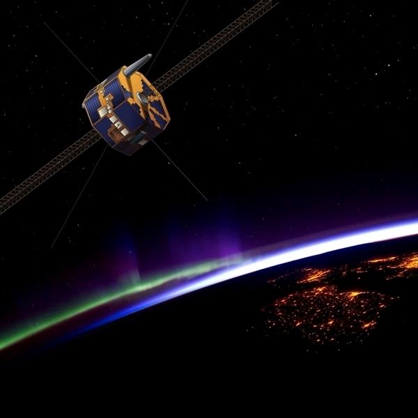 космос, Университет Хопкинса поможет NASA связаться с космическим «зомби»-спутником