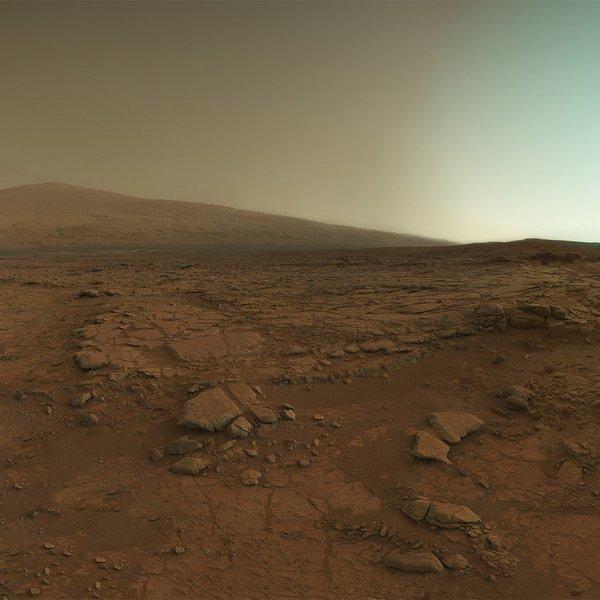 космос, Не выходит на связь. Марсоход «Оппортьюнити» накрыло пылевым штормом