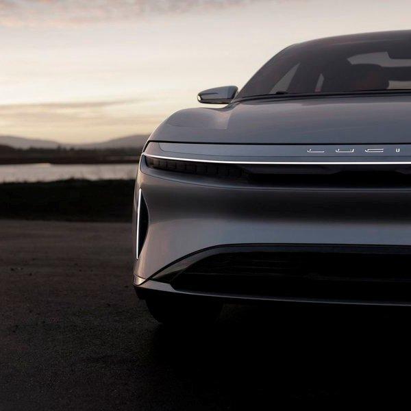 электромобиль, Суверенный фонд Саудовской Аравии сделал ставку на конкурента «Тесла»