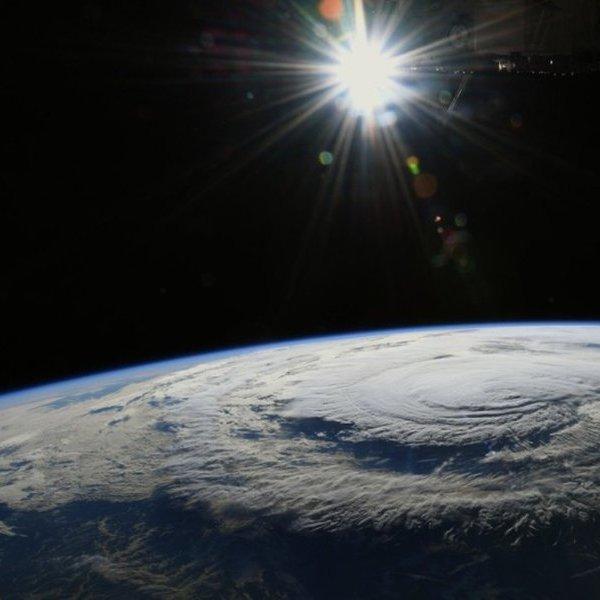 космос, Исследование NASA выявляет новую опасность космических полетов для организма человека